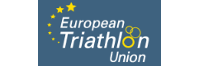 European Triathlon Union logo