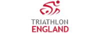 Triathlon England logo